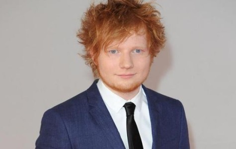 Ed Sheeran Performs Well for Adoring Fans