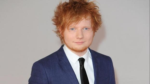 Ed Sheeran performed at the Wells Fargo Center to adoring fans on Sept. 8