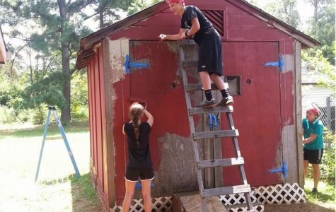 Habitat for Humanity Provides Great Opportunities for Many