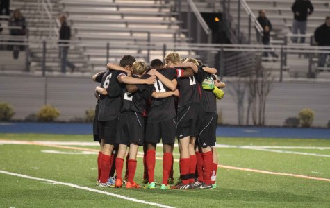 CHS Fights Valiantly, But Loses State Championship Game, 3-1, to Hackettstown