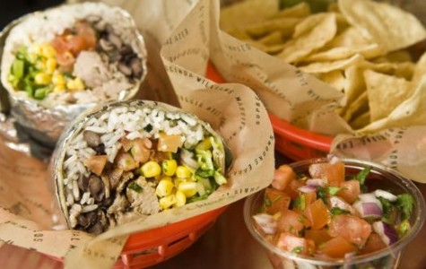 Mexican Food Chains are Becoming More Popular for High School Students