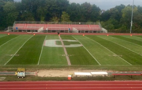 Field Maintenance Staff Awarded Number One Field in South Jersey
