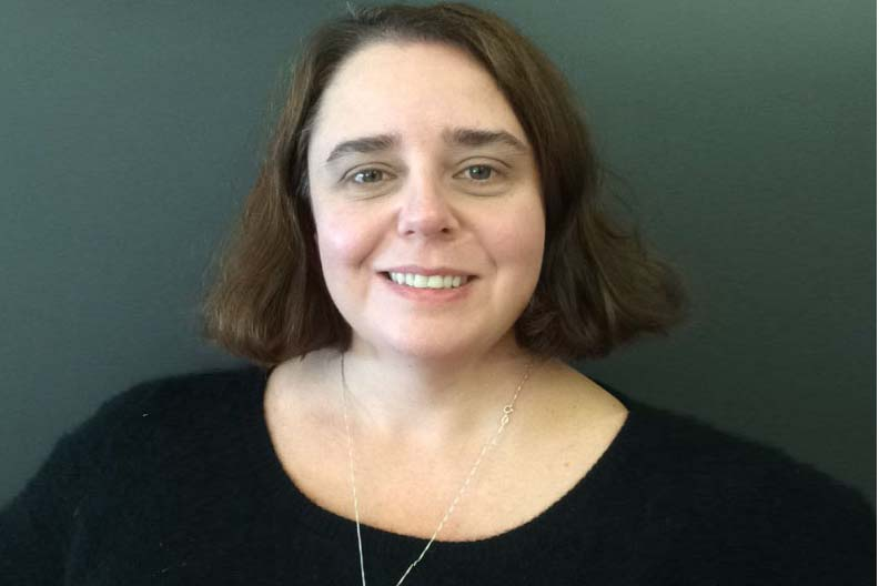 Mrs. Maurer has joined the Special Ed Department at CHS.