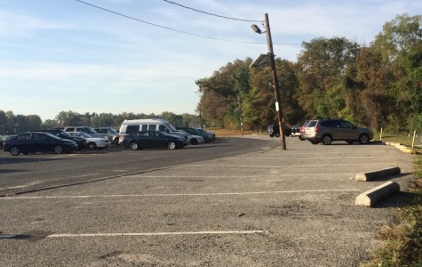 Juniors Upset After New Construction Leaves Them Without Designated Spots