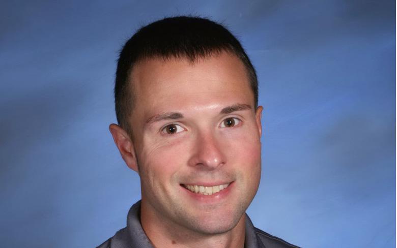 Mr. Hart has been a cornerstone at CHS as a Math teacher and Wrestling Coach.