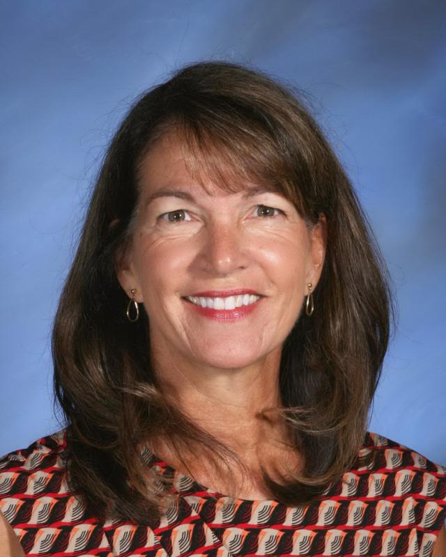 CHS Special Education Lead Teacher and Former Girl's Cross Country Coach Mrs. Guscott