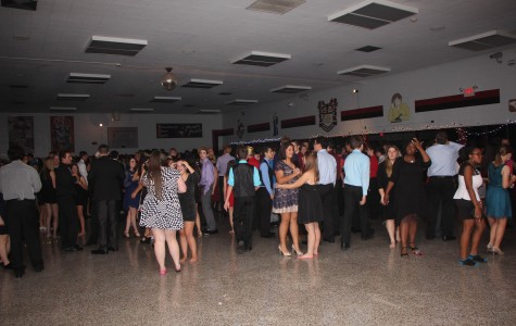 Do Students Still Like Attending CHS School Dances?