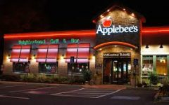 Applebee's is a Pleasant Restaurant for a Night Out