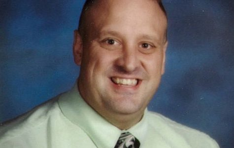 New Teacher Feature – Anthony Ferrante, Guidance Counselor