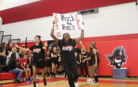 After Dominating Daily Class Events, Seniors Seem Poised to Claim Spirit Stick