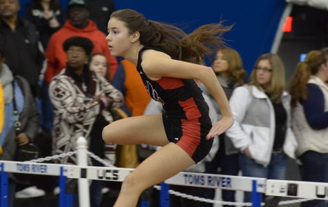 Winter Track Teams Looking to Make Run at Sectional and State Championships
