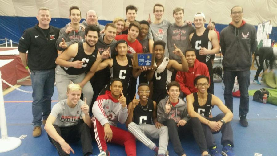 The+Cinnaminson+Boy%27s+Track+team+is+all+smiles+after+winning+the+South+Jersey+Group+2+Sectional+Championship
