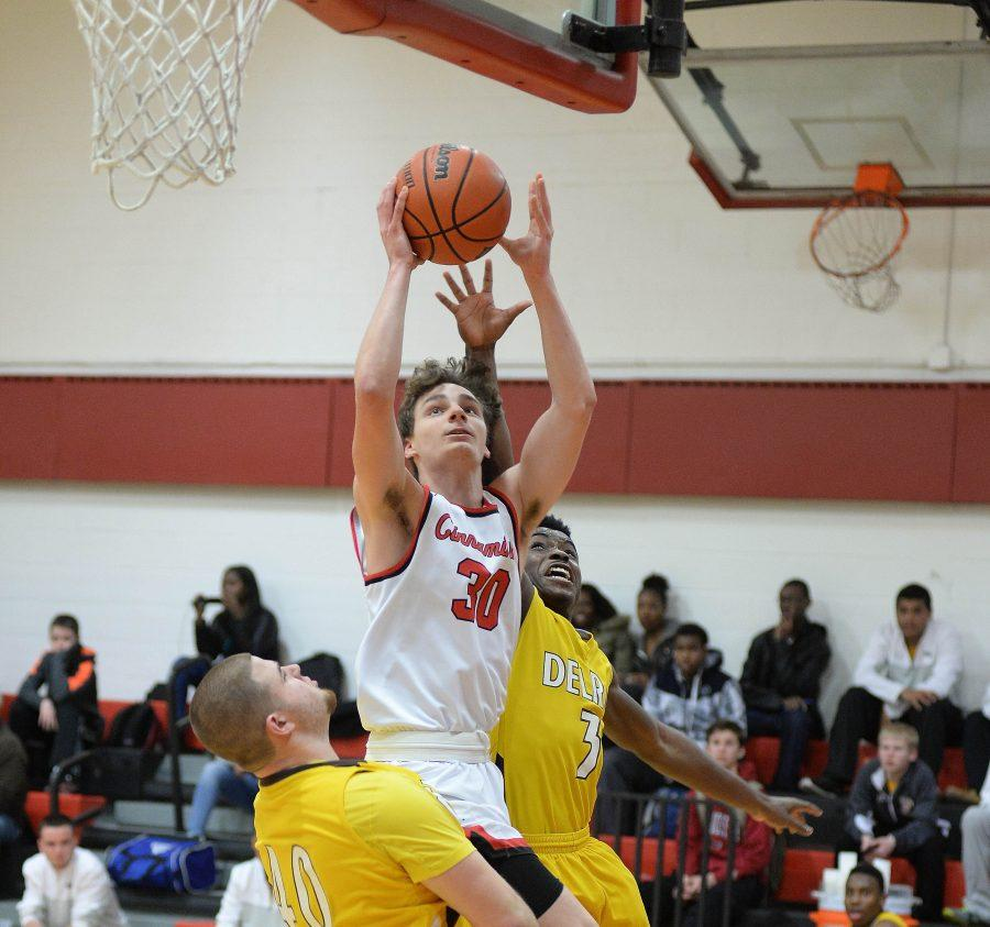 Boy's and Girl's Basketball Teams Host Playoff Doubleheader Tonight at CHS