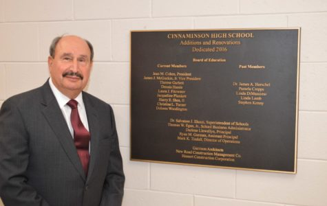 Dr. Illuzzi Retires After Running School District for 18 Years