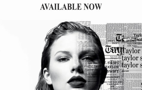 Taylor Swift returns with her sixth album, Reputation.