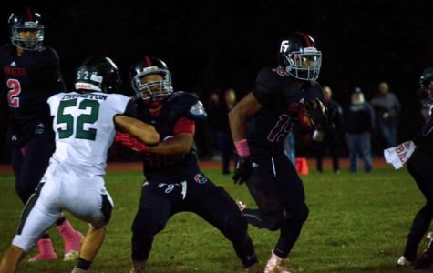 Football Team Ends Season Among the Top Teams in Group 2 and South Jersey