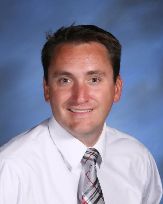 Mr. Jason Meile