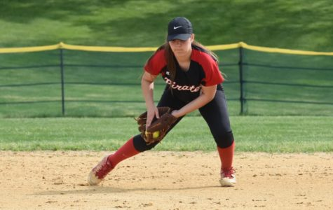 Softball Starts Season 7-4; Perched at Second in Division and Fourth in Power Points