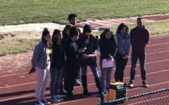 Cinnaminson Student Walkout Produces Positive Message But Mixed Feedback