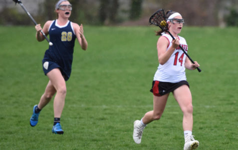 5-0 CHS Girls' Lacrosse Team One of Only 14 Teams Still Unbeaten in Entire State of New Jersey