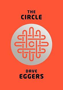 The Circle Novel Cover