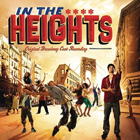 CHS Players to Present In The Heights