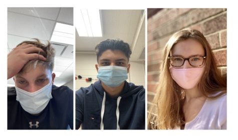 Juniors: A Year Later Pandemic Reflections