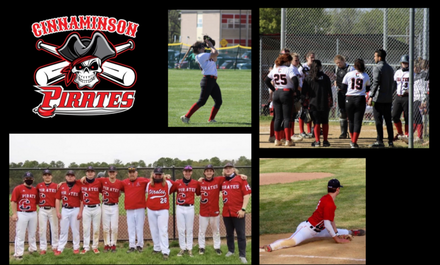 CHS+Softball+and+Baseball%3A+Building+up+the+Teams+for+Playoff+Goals